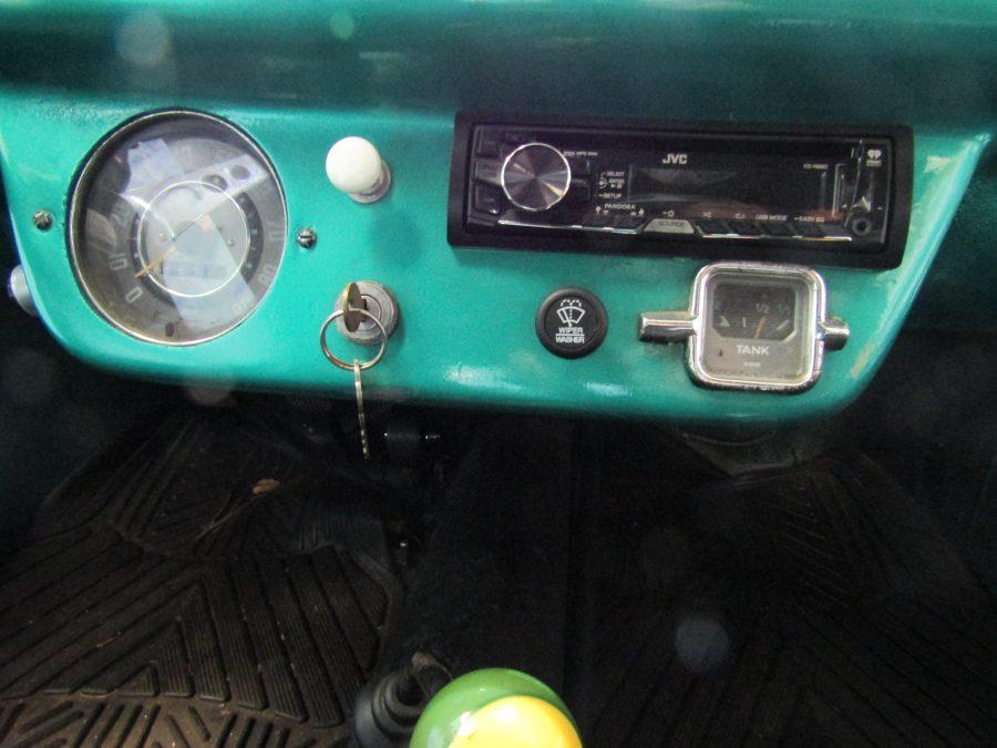 1963 VW BUGGY 4505054