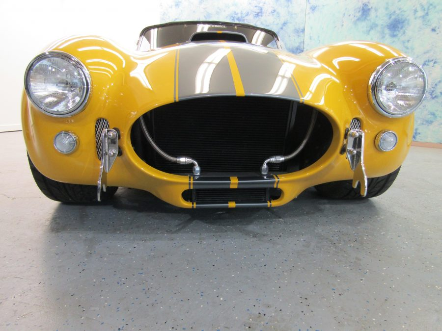 1965 SUPERFORMANCE MKIII COBRA SP03253