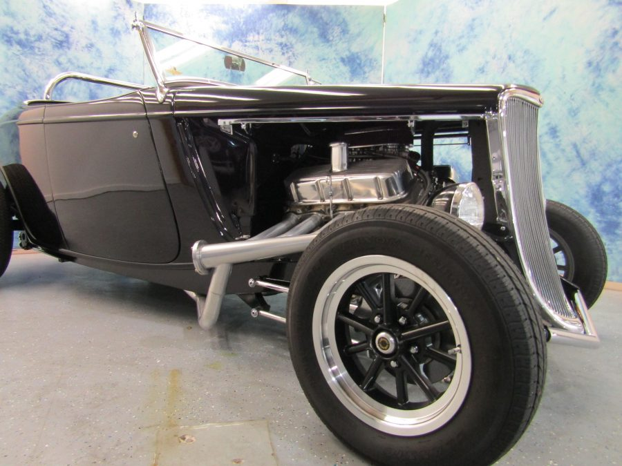 1933 FORD ROADSTER 182396445