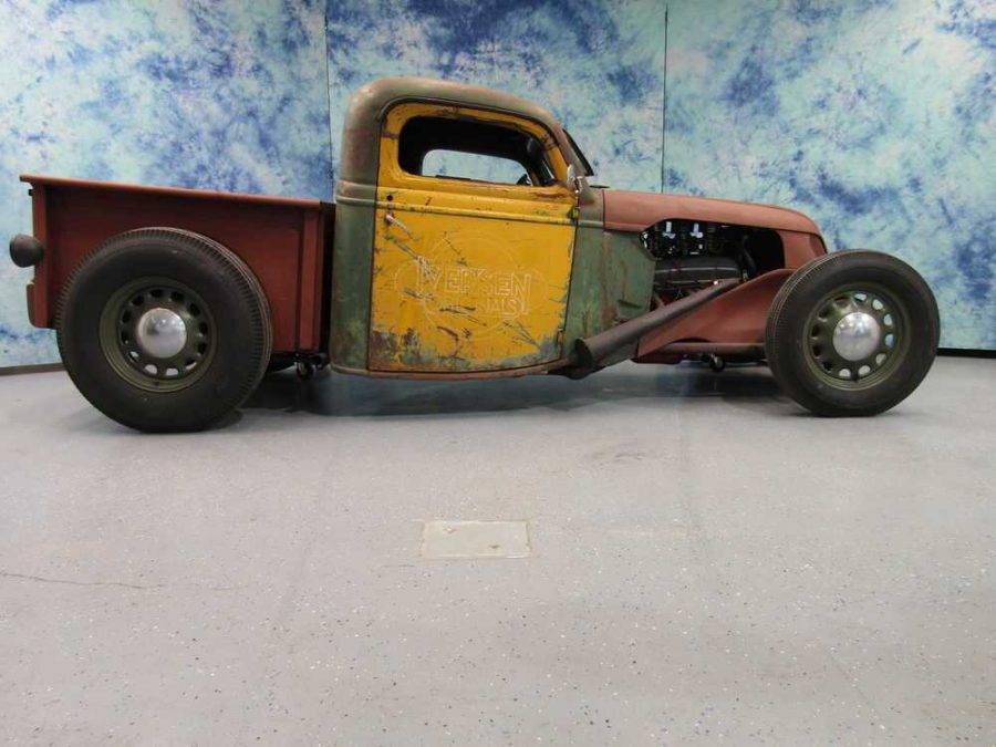 1936 FORD PICK UP 183072853