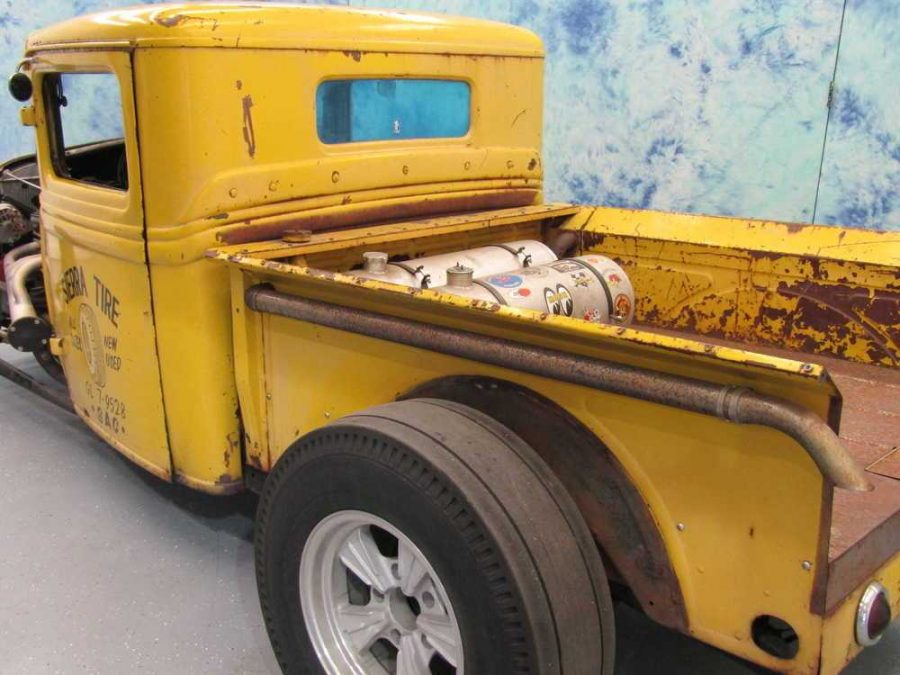 1934 FORD PICK UP 18927443