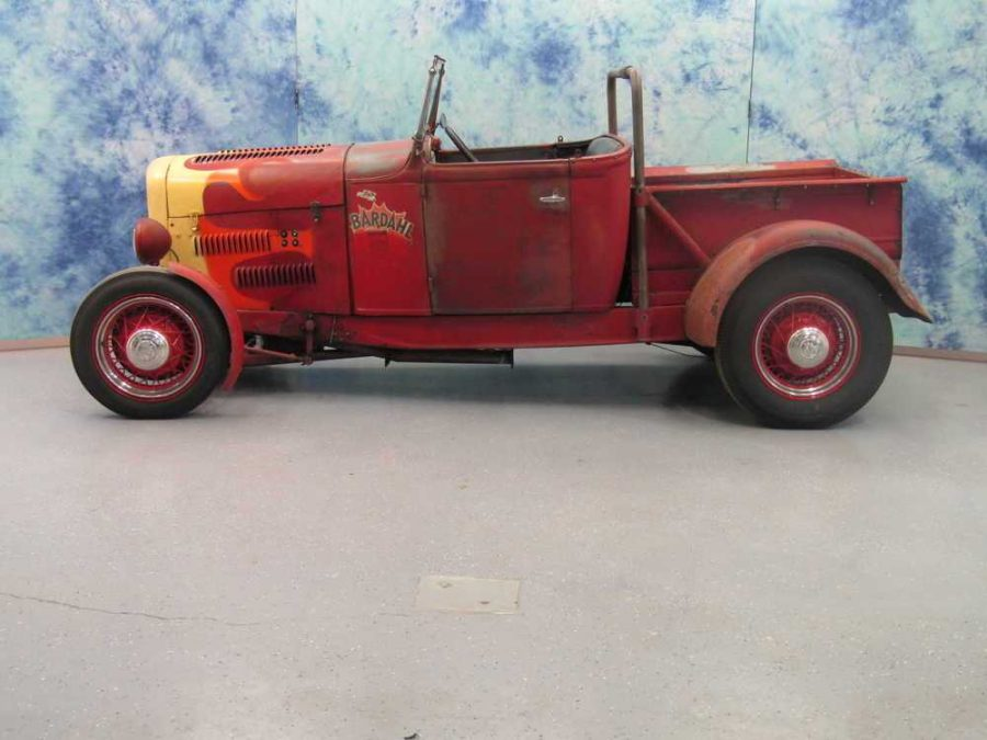 1931 FORD ROADSTER PICKUP DR135673CAL