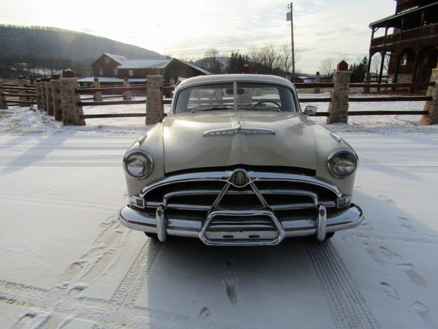 1953 HUDSON PICKUP 5c2250894