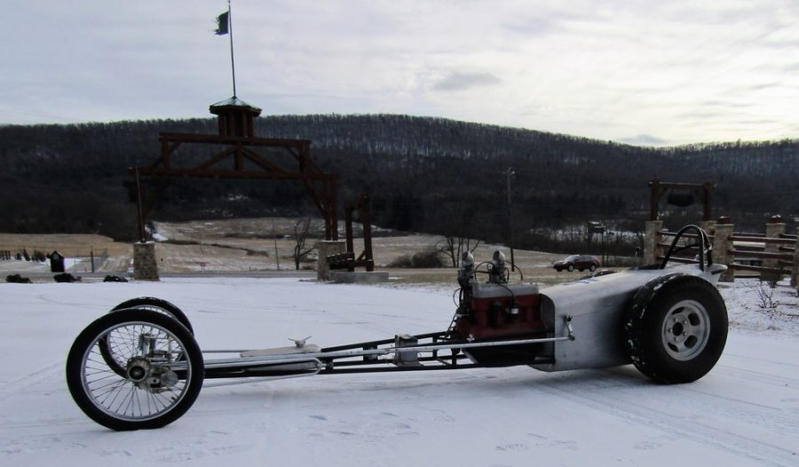 1960 Custom Dragster For Sale Iron Horse Hot Rod Amp Cycles