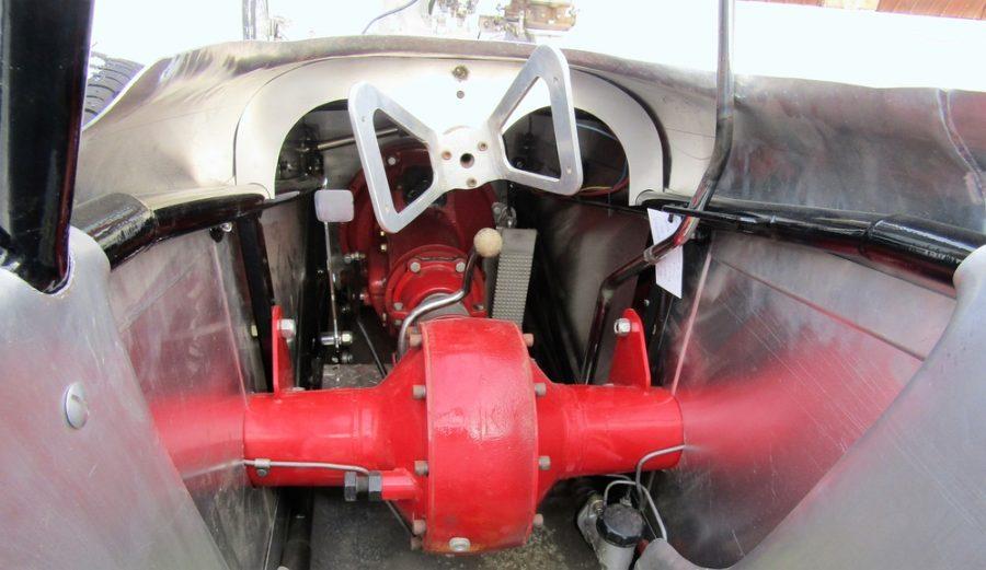 1960 CUSTOM DRAGSTER 09