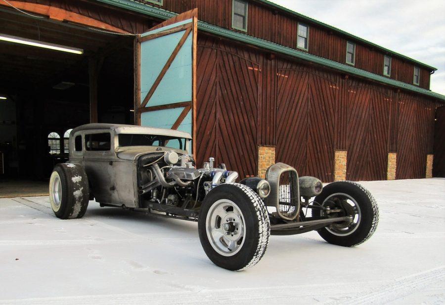 1930 ODDBALL CUSTOMS HEMROID 03