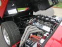 2011 SUPERFORMANCE 1966 DAYTONA COUPE SP26069LA