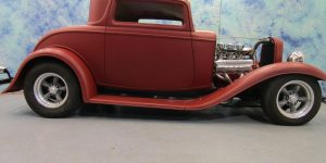 1932 FORD COUPE 02222