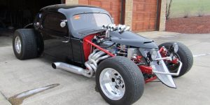 1935 CHEVY COUPE 12EAS219774
