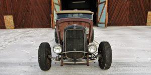 1932 FORD HIGHBOY  185090248