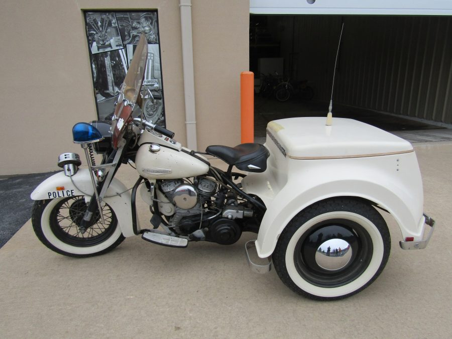1969 HARLEY DAVIDSON GE For Sale - Iron Horse Hot Rod & Cycles