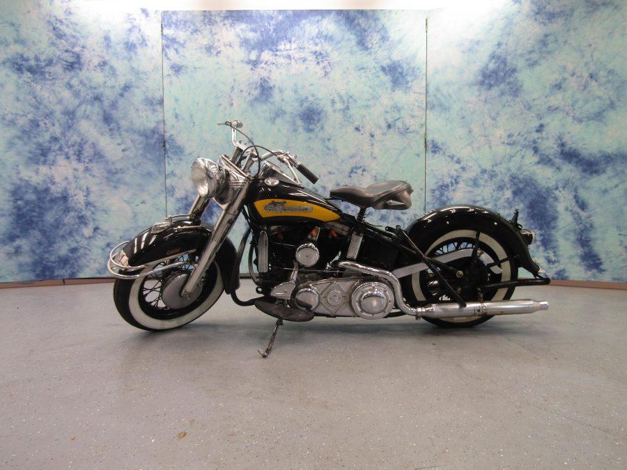 1956 HARLEY DAVIDSON FLH 56FLH5914