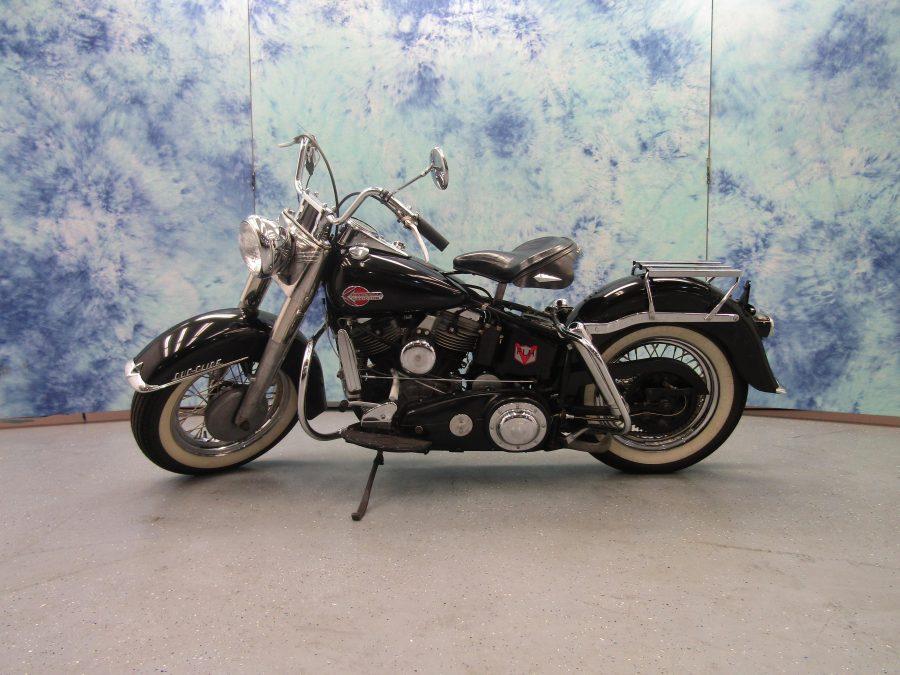 1959 Harley Davidson FLH 59FLH2883