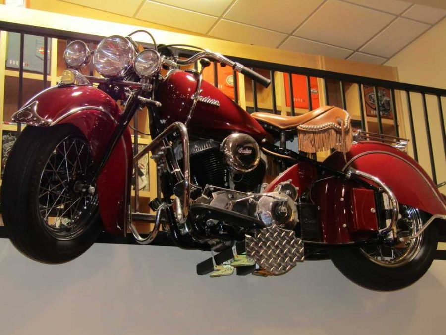 1948 INDIAN CHIEF 3486802