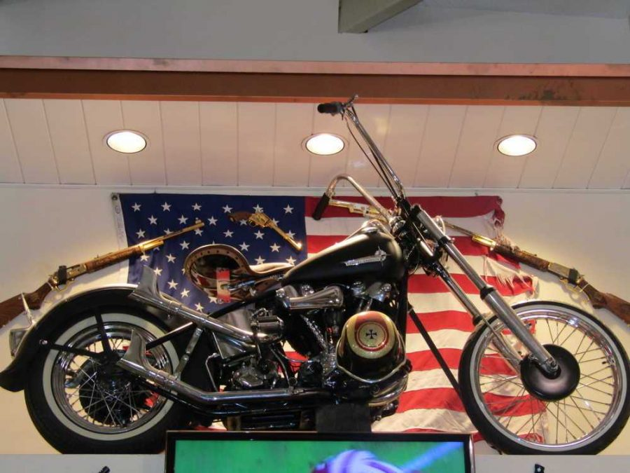 1947 Harley Davidson Fl For Sale Iron Horse Hot Rod Cycles