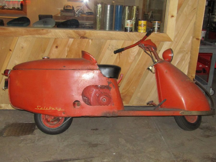 1948 SALSBURY 85 STANDARD 03
