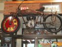 1918 INDIAN TWIN POWER PLUS 80K297