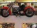 1954 HARLEY DAVIDSON FL 54FL2456