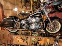 1961 HARLEY DAVIDSON FL 61FL7126