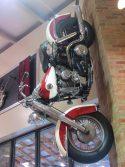 1958 HARLEY DAVIDSON FL 58FL6244