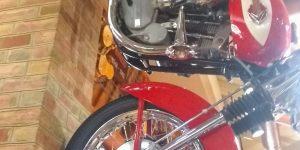 1959 HARLEY DAVIDSON XLH 59XLH1613