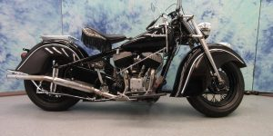 1947 INDIAN CHIEF CDG9184B