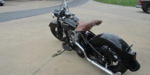 1949 HARLEY DAVIDSON FL 49FL10179