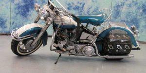 1949 HARLEY DAVIDSON FL 49FL9708