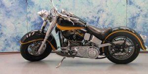1955 HARLEY DAVIDSON FL 55FL1582