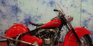 1950 INDIAN CHIEF C2303