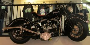 1947 INDIAN CHIEF CDG306HB